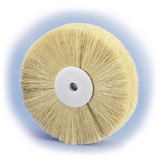 tempico fiber polishing brush